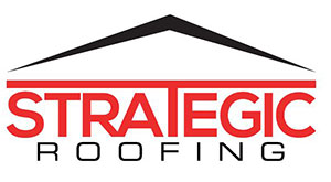 Strategic Roofing Logo